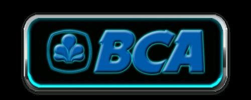 BetOn888 Bank bca